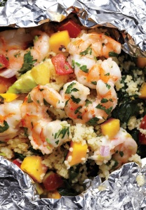 Shrimp-With-Avocado-Mango-Salsa-365851